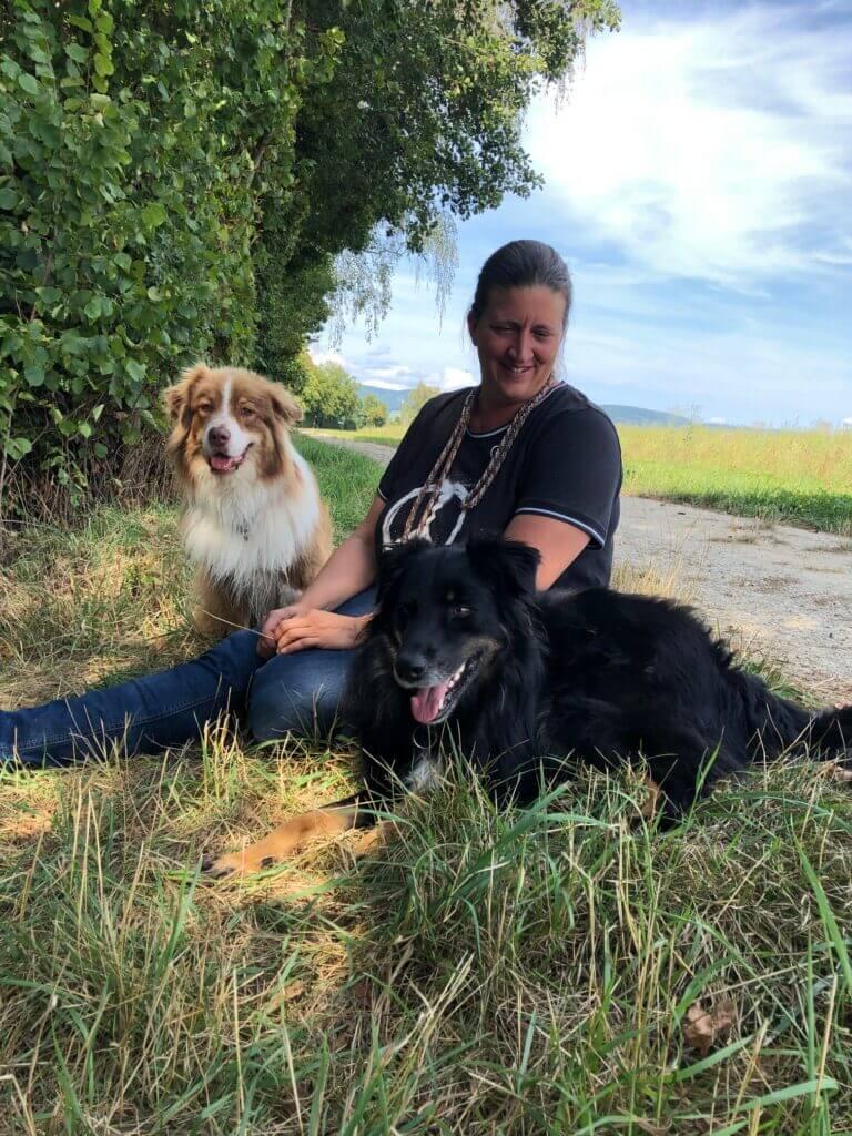 Hilfe Hundeerziehung